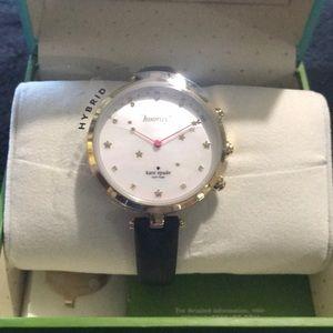 Kate Spade Hybrid Watch